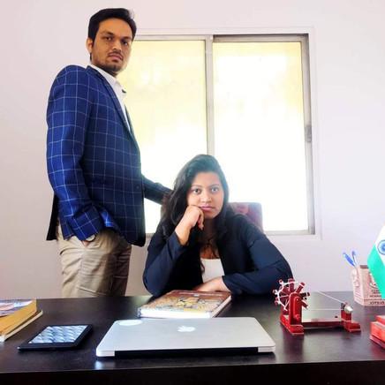 Make Your Biggest Fear Your Passion- Sushmita Chavan