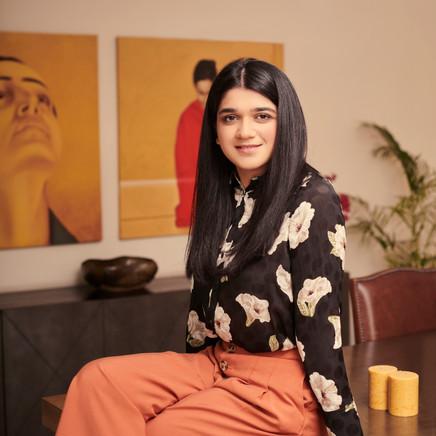 Women in Entrepreneurship- Mallika Sharma