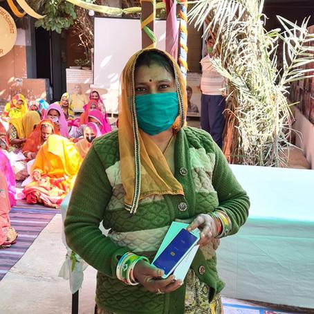 Project Jagriti: Noji Devi