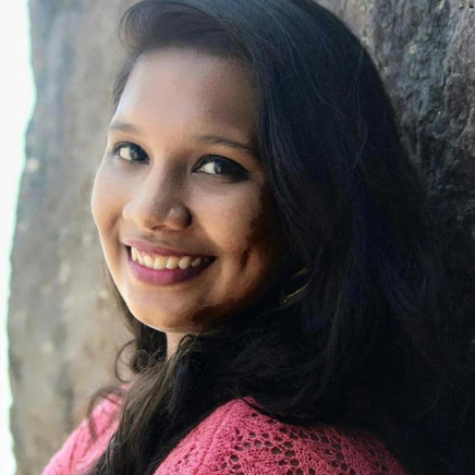 Be healthy at every size - Anuja Dani