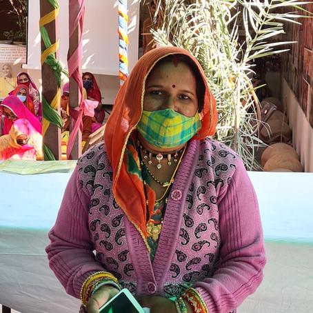 Project Jagriti: Geeta Devi