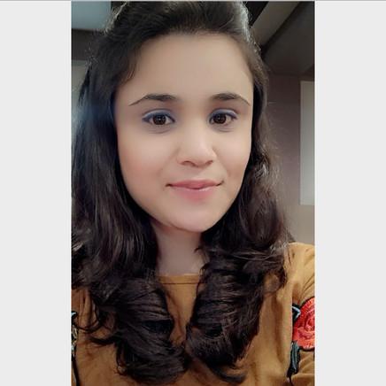 A Girl's Dream - Tanya Chadha