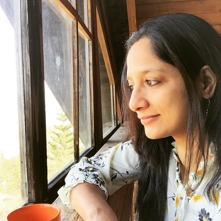 Enabling a culture of wellbeing across India - Smriti Mishra