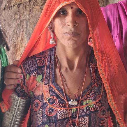 Project Jagriti: Asu Devi