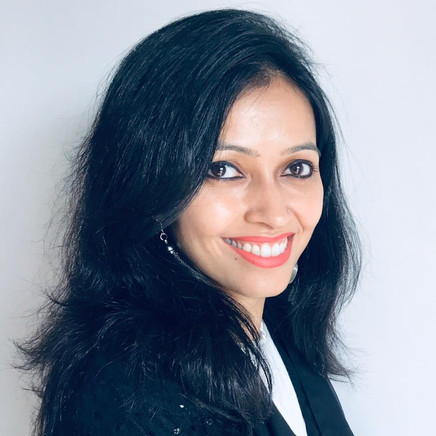 Education is the best gift that we can give  children - Shradha Vasisht