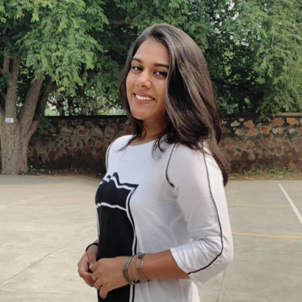 You're never too young to start – Aastha Sarin