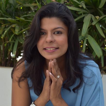 The story has just begun- Shilpa Agarwal