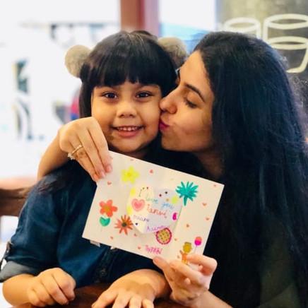 Follow your heart – Tanvi Sualy