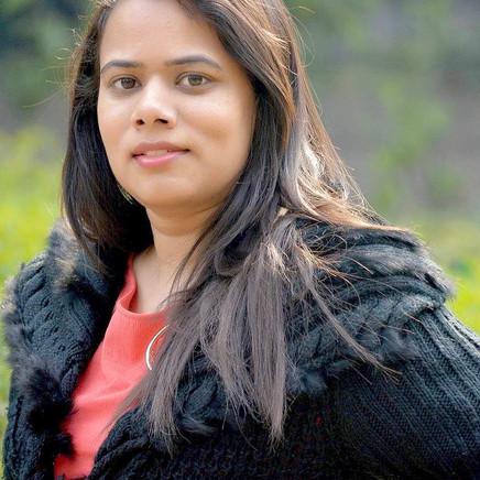 Dreams Have No Balance Sheet - Varnika Bhargava