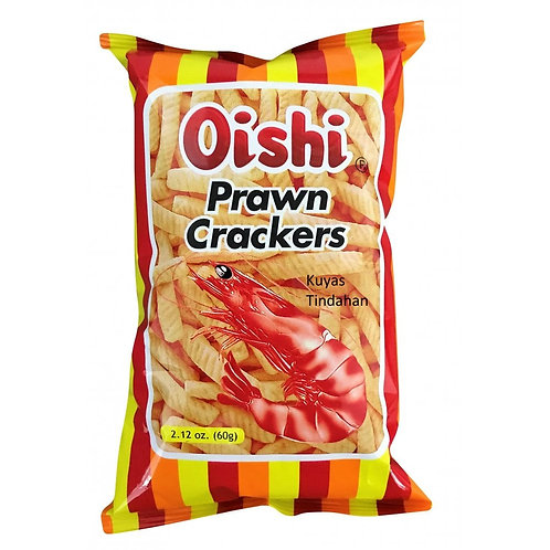 Prawn Crackers Snacks