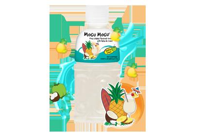 Pina Colada Mogu Mogu Juice