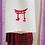 Thumbnail: Kawaii Torii Gate Set