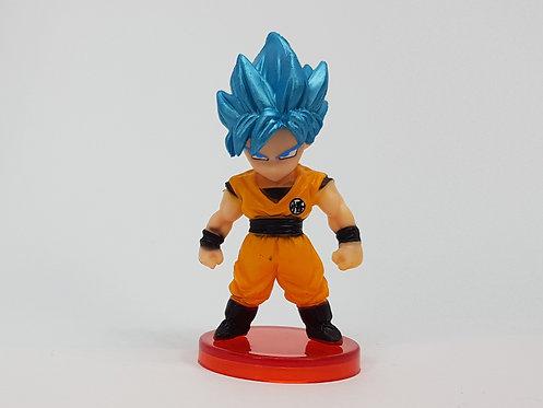 Dragon Ball Super Super Saiyan Blue Goku Figure