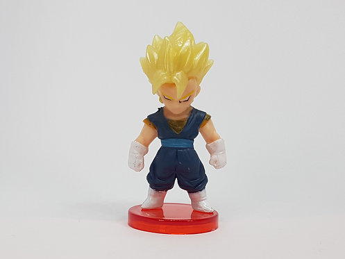 Dragon Ball Z Super Saiyan Vegito Figure