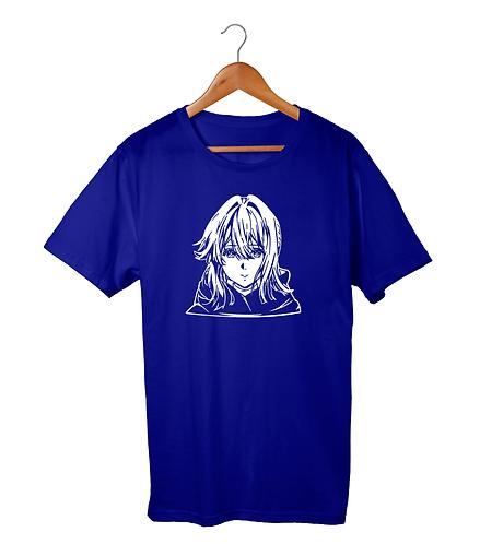 Violet Evergarden Violet T-Shirt
