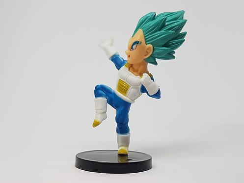 Dragon Ball Super Vegeta Super Saiyan Blue Figure #2