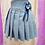 Thumbnail: Blue Bow Skirt