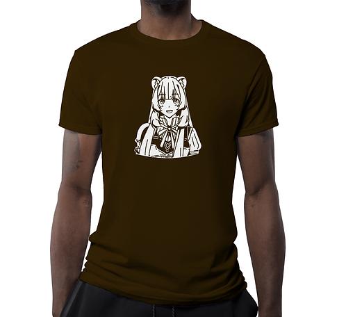 Rising of the Shield Hero Raphtalia T-Shirt