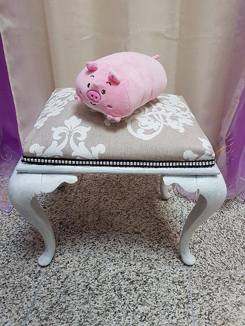 Kawaii Pig Small Pillow Plush