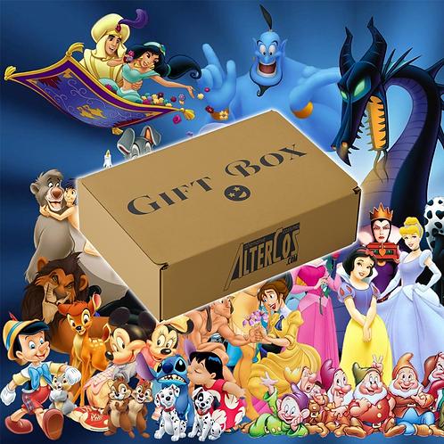 Gift Box!! - Disney
