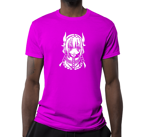 Kanna Miss Kobayashi's Dragon Maid T-Shirt