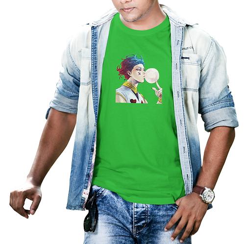 Hunter X Hunter Hisoka Bubblegum T-Shirt