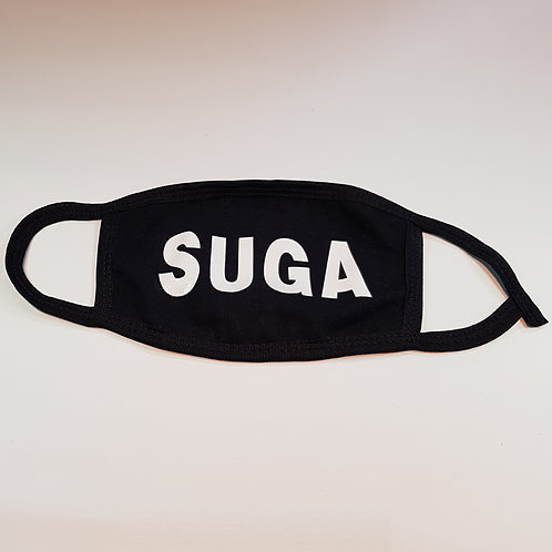 K-Pop BTS Suga Face Mask