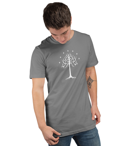 Lord of the Rings - White Tree of Gondor T-Shirt
