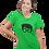 Thumbnail: Harry Potter Lightning Scar Silhouette T-Shirt