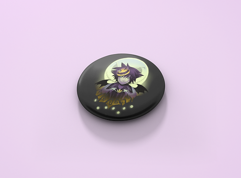 Kingdom Hearts Nightmare Before Christmas Sora Pin