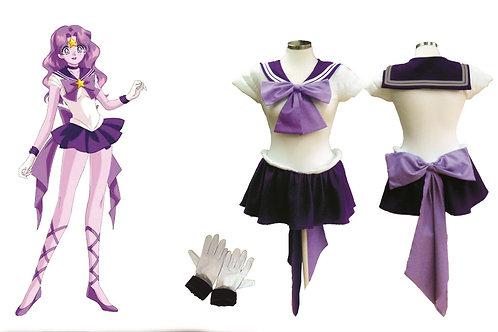 Sailor Moon Inspired Original Character Cosplay #2