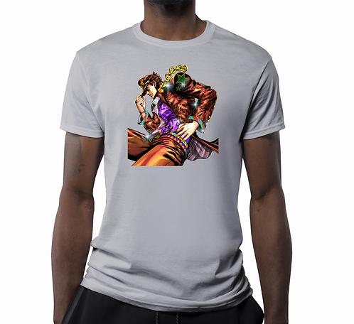 JoJo's Bizarre Adventure Jotaro Kujo T-Shirt