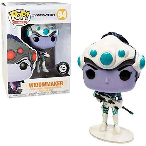 Overwatch POP! Widowmaker Exclusive