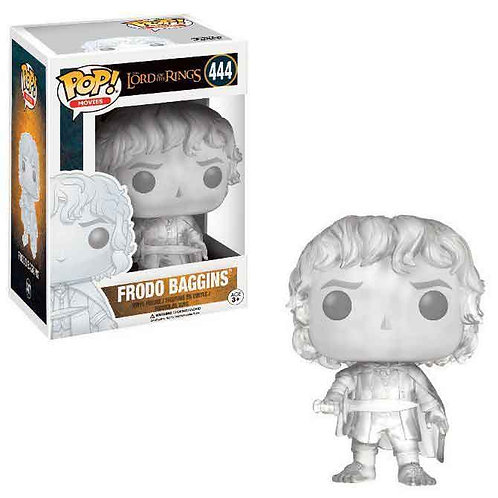 Lord of the Rings POP! Movies Vinyl Figure Frodo Baggins (Invisible)