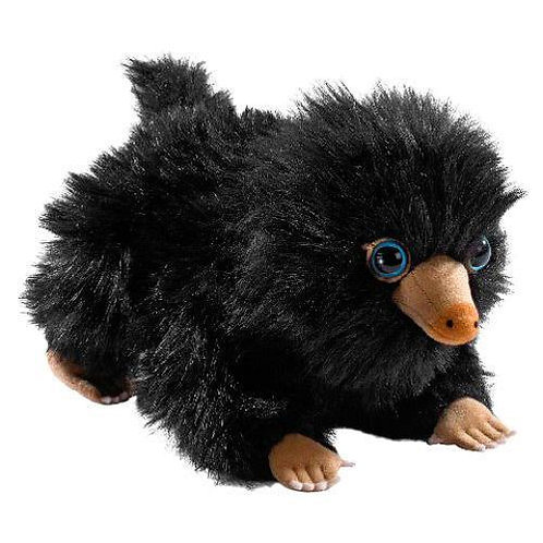 Fantastic Beasts Plush Figure Black Baby Niffler 20 cm