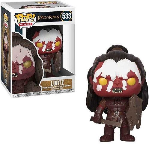Lord of the Rings POP! - Lurtz