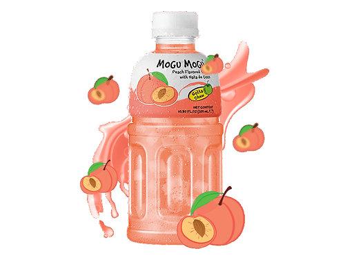 Peach Mogu Mogu Juice