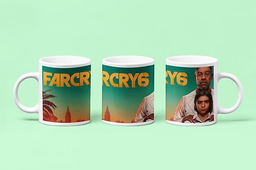 Far Cry 6 Mug