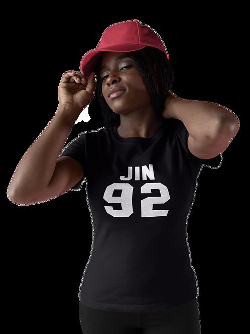 K-Pop BTS - Jin T-Shirt