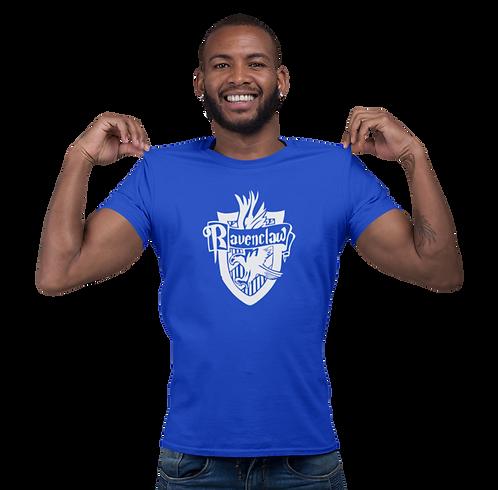 Harry Potter - Ravenclaw House Crest T-Shirt