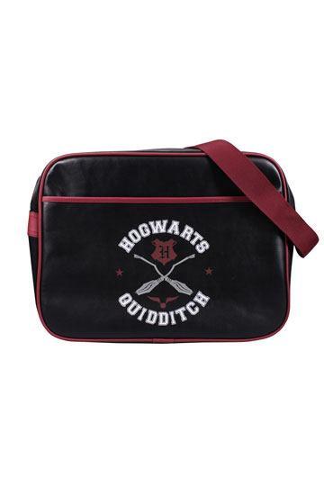 Harry Potter Messenger Bag Snitch