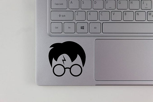 Harry Potter Inspired Decal