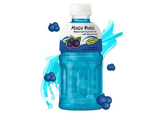 Blueberry Mogu Mogu Juice