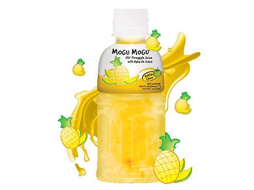 Pinapple Mogu Mogu Juice