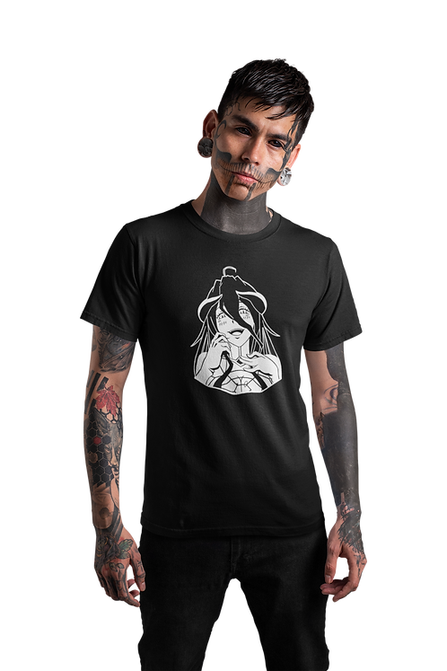 Albedo Overlord T-Shirt