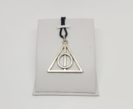 Altercos Harry Potter Deathly Hallows  Necklace
