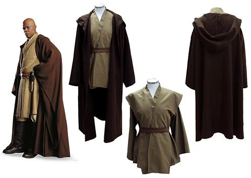 Star Wars - Jedi Robe Cosplay