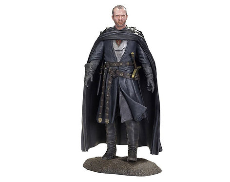 Game of Thrones PVC Statue Stannis Baratheon 20 cm