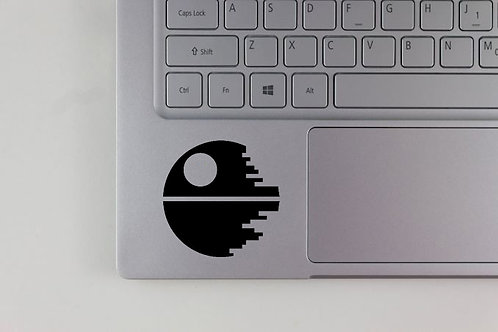 Star Wars DeathStar Decal