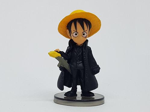 One Piece Luffy #2 Figure